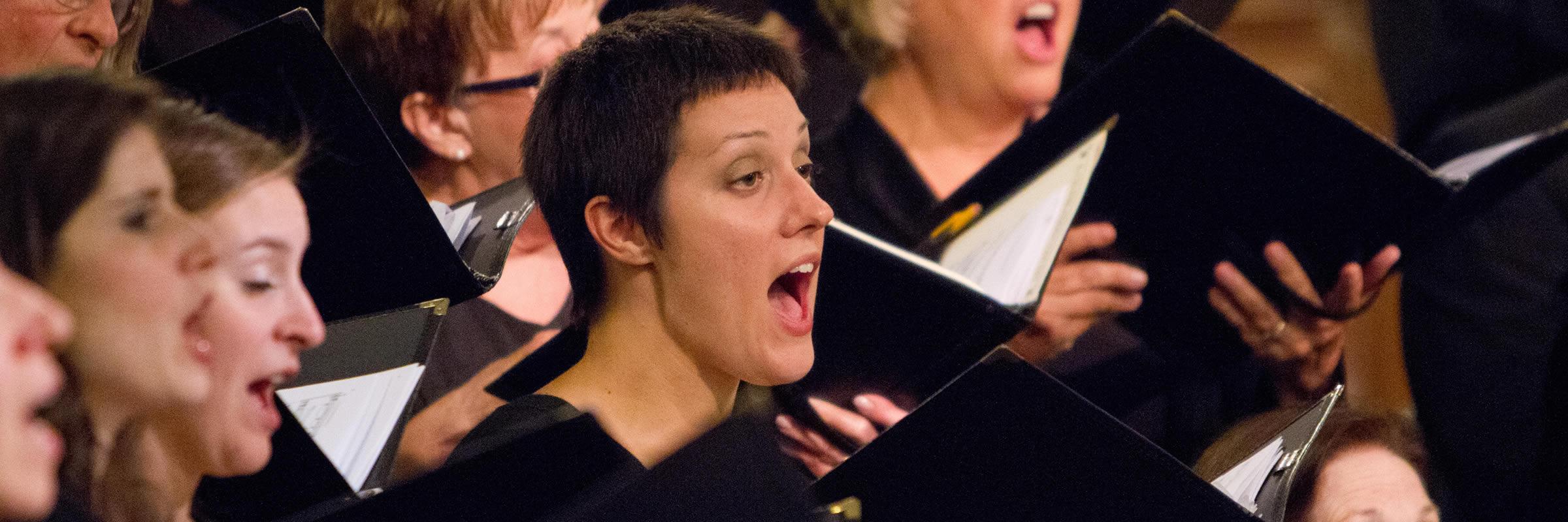 Vocal Arts Ensemble